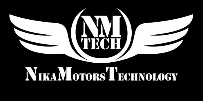 Возвращение NIKA MOTORS TECHNOLOGY!