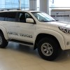 TOYOTA LAND CRUISER PRADO 2.8 CR AКП АТ35 в продаже!
